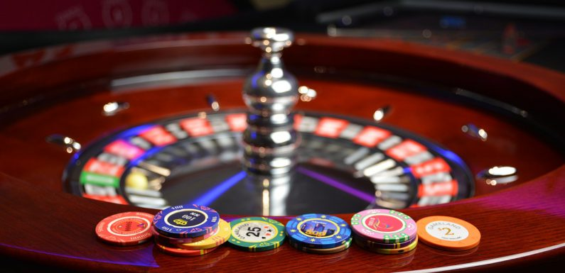 Beginner's Guide to Online Casino Games