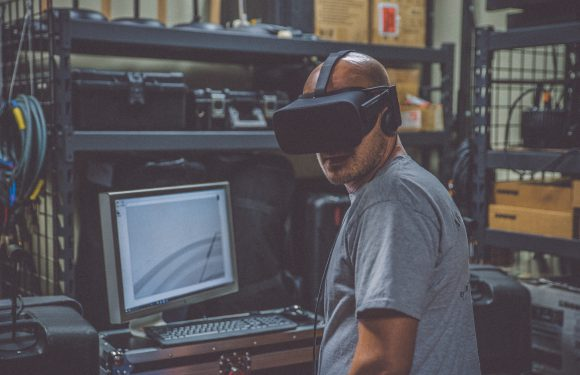 How VR Games are Made – A Quick Glimpse Into Virtual Reality